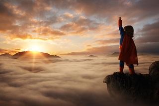 課題の山は、可能性の山。